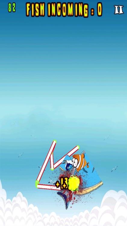 Fishing Freak - Catch Real Ninja Fish Like A King screenshot-4