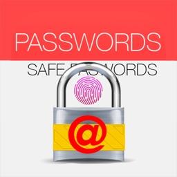 SafePasswords
