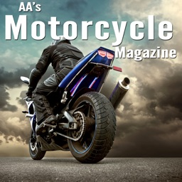 AAs Motorcycle Magazine