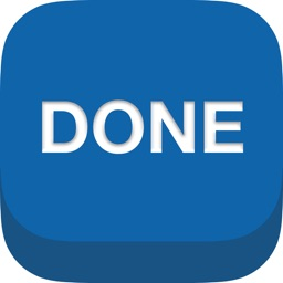 DoneButton