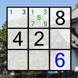On-Core Sudoku
