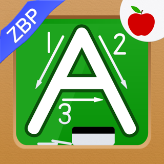Letter Tracing Apps.Alphabet Tracing Free On The App Store
