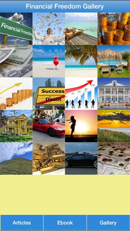 Financial Freedom Guide - Have a Freedom Life With Financial Freedom Guide