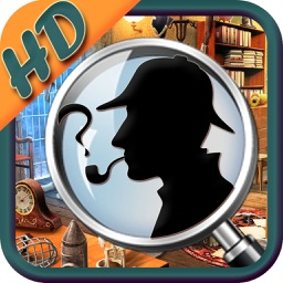 Mystery in House Hidden Objects