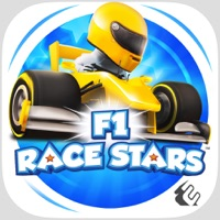 Codes for F1 Race Stars™ Hack
