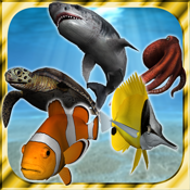My Fish 3d Virtual Aquarium (gold Edition) app review