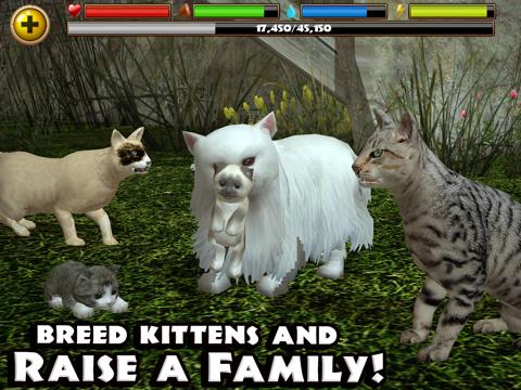 Stray Cat Simulator для iPad