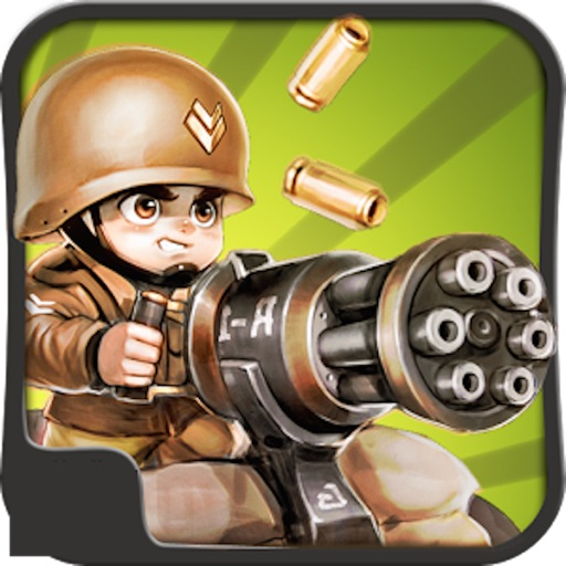 Gun Battle icon