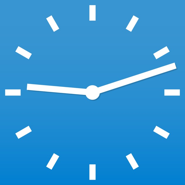 Employee Time Clock App For Iphone
