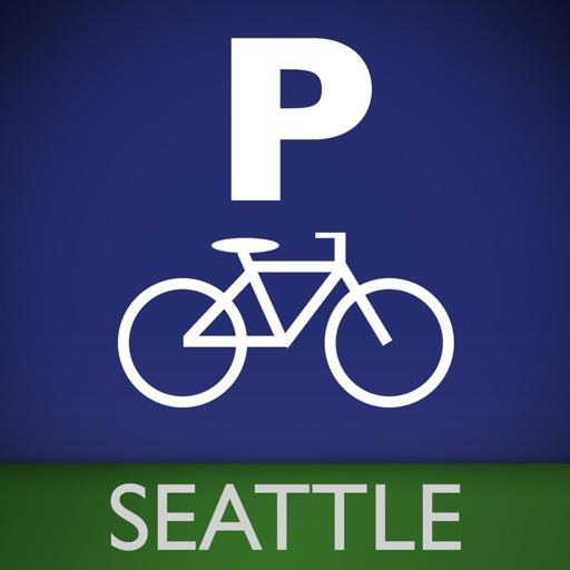Seattle Bike Parking
