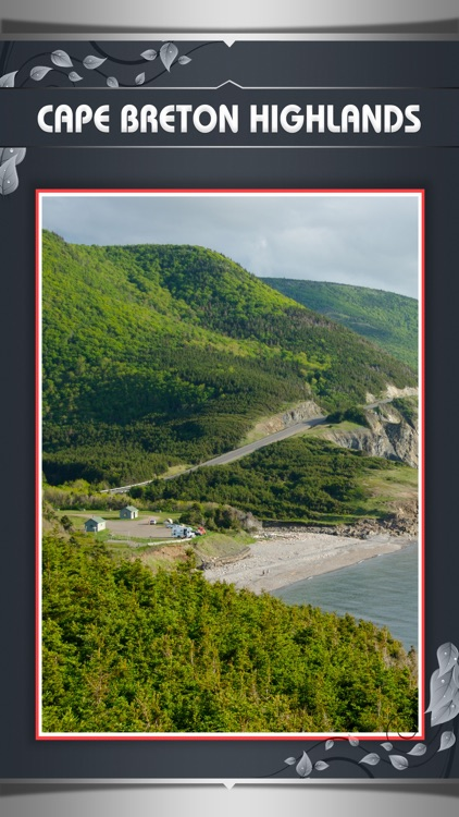 Cape Breton Highlands National Park Travel Guide