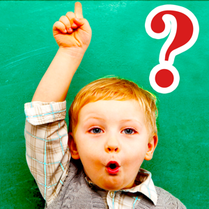 Funny Riddles For Kids - Jokes & Conundrums That Make You Laugh app
