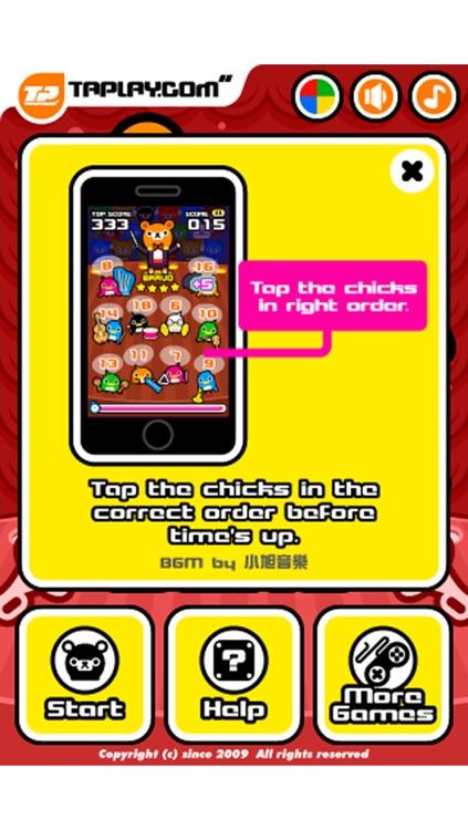 Rainbow Band - Tappi Bear screenshot-3