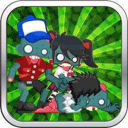 ABVR: Zombies