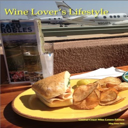 Wine Lovers Lifestyle Digital News Stand Magazine