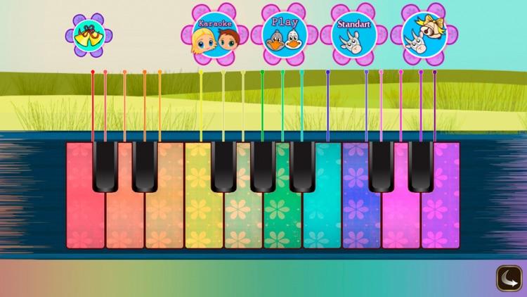 New Kids Piano