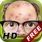 Baldy ME! HD - Facile à chauve et pas de cheveux vous-même avec les animaux Effets Visage Free! icon