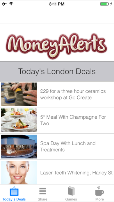 London Deals, Offers & Coupons