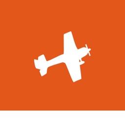 Airplane Messenger Lite - Anonymous Offline Messaging via Peer-to-Peer Wireless
