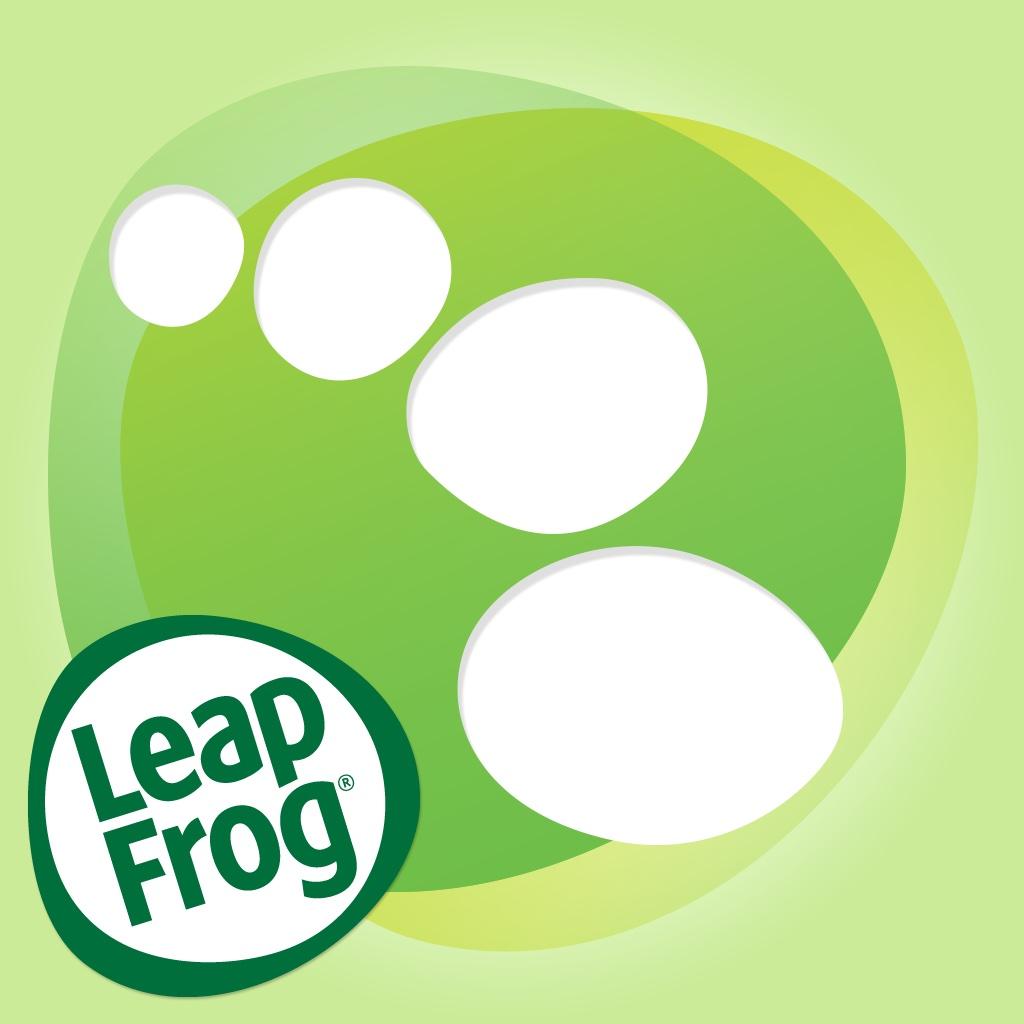 LeapFrog Learning Path