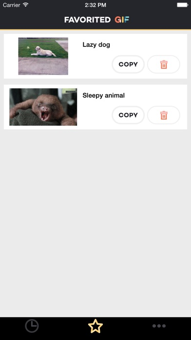 download GIF for Facebook apps 1