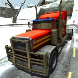 Truck Racing Highland