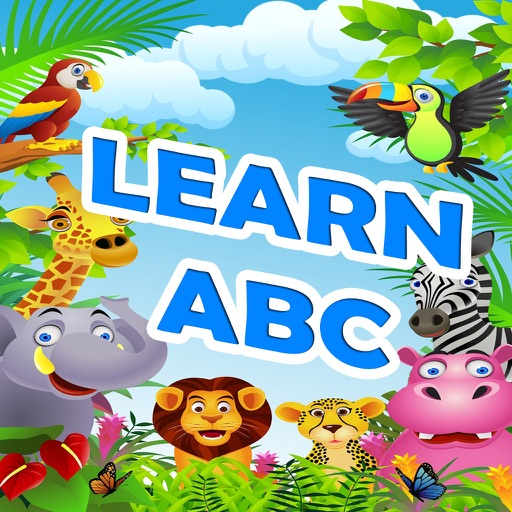 Alphabet Letter Fun - Learning Games For Children