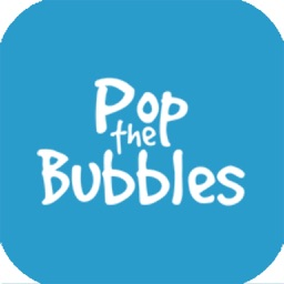 Pop the bubbles !