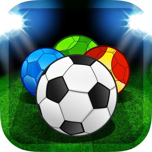 Aim Soccer Arcade