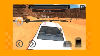 World Rally 3D Driver screenshot three