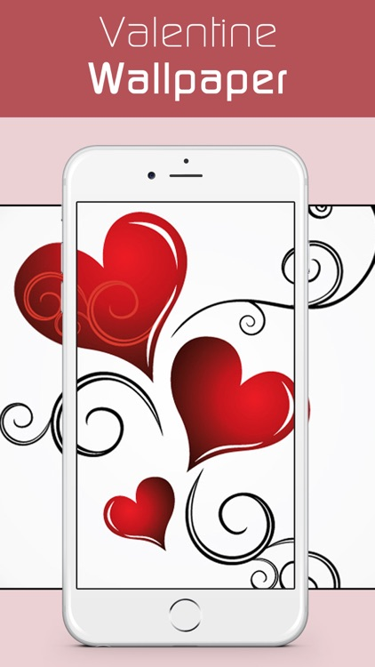Love Wallpapers HD, Romantic Backgrounds & Valentine's Day Cards