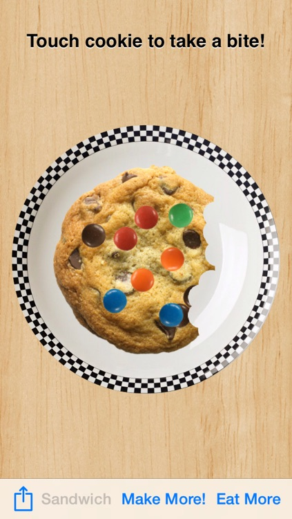 More Cookies! screenshot-3
