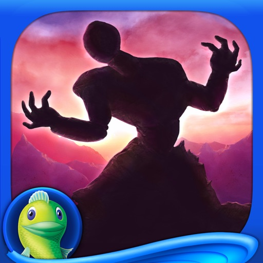 Amaranthine Voyage: The Living Mountain HD