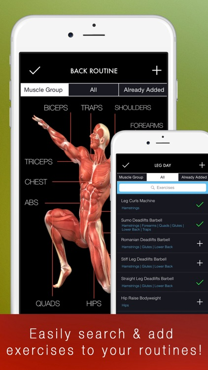 Fititude - Cardio, Workout, Exercise tracker and full log with music player for fitness and training screenshot-4