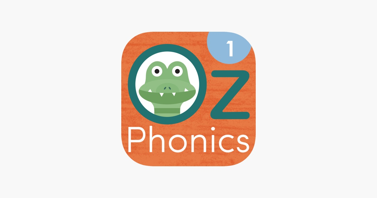Oz Phonics 1 Phonemic Awareness and Letter Sounds mon Core