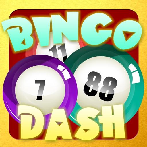 Bingo Dash HD - Free Bingo Game