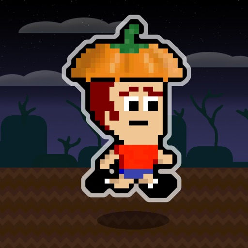 Mikey Shorts Halloween icon