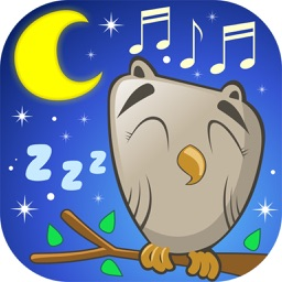 Sounds For Baby Sleep