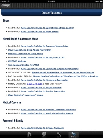 Navy Leader's Guide-ipad-2