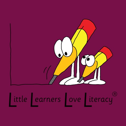 Little Learners 7 Unit 1 - Learn to read with phonics
