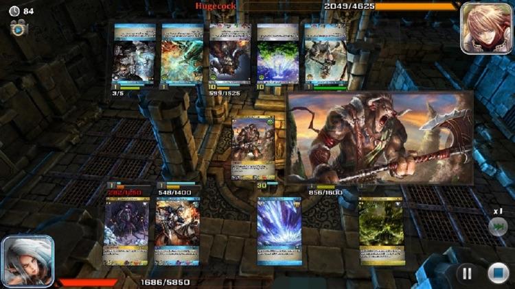 Epic Cards Battle (TCG) screenshot-3