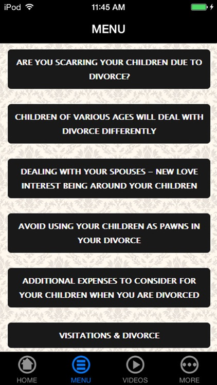Best Help Parenting Through Divorce Guide & Tips Made Easy For Beginners screenshot-3