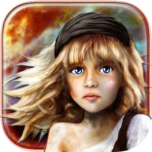 Les Misérables - Cosette's Fate - A Hidden Object Adventure