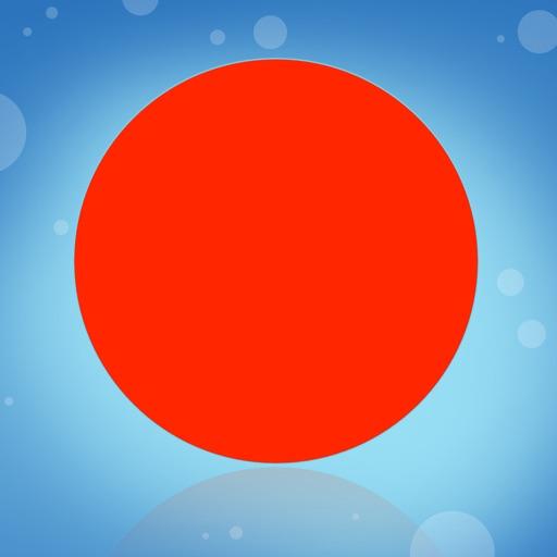 Flip Flip Dot - Impossible Geometry Circle Dash Game