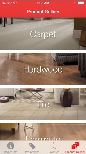 Don Greer S Fashion Floors By Dws On The App Store
