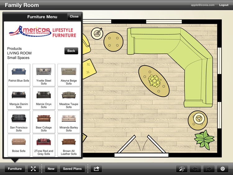 AFW Planner screenshot-3
