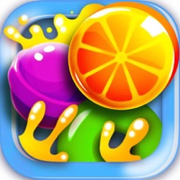 Codes for Juicy Fruit - 3 match puzzle yummy blast mania game Hack