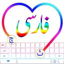 Persian Keyboard + Themes