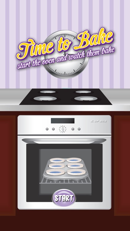 Cupcake Maker Shop - Cupcake Game Free screenshot-3