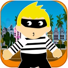 Activities of Evil Robber Dash FREE - Cop Catch Speed Chase